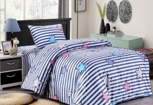 Детское постельное белье Тони (синий)