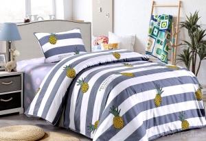 Детское постельное белье Тропики (стоун)