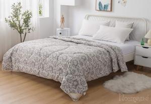 Одеяло без пододеяльника Аделина