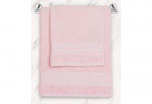Полотенца Ashby (розовая)