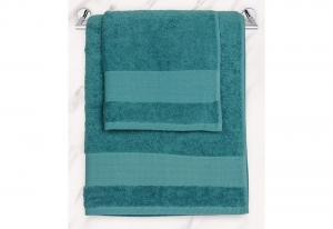 Полотенца Ashby (темно зеленый)