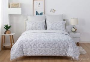 Постельное белье с одеялом Бернадетт №3