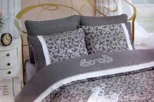 Элитное постельное белье BRIGETTE