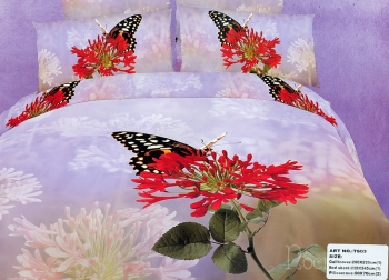Постельное белье Butterfly
