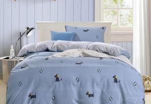 Детское постельное белье Чаппи