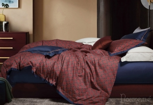 Элитное постельное белье Sharmes Dallas