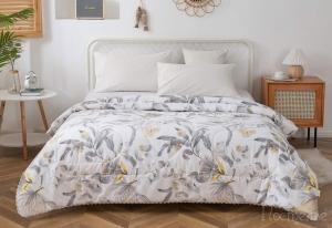 Одеяло без пододеяльника Фрида (серая)