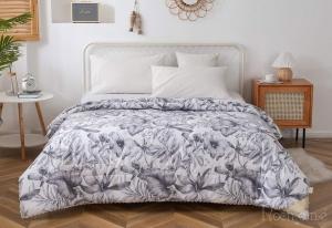 Одеяло без пододеяльника Габби (серая)