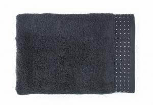 Полотенца Holly (черная)