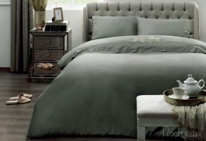Элитное постельное белье Imperial (хаки)