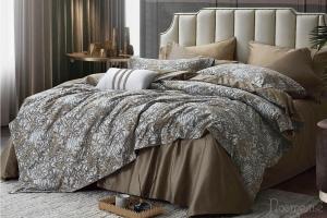 Элитное постельное белье Sharmes Jungle
