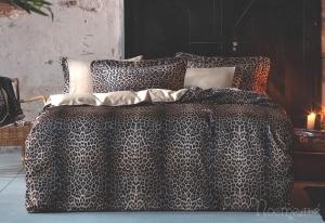 Элитное постельное белье Leopard