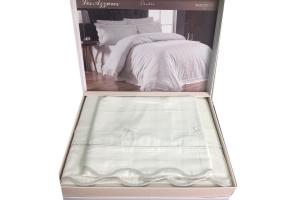 Элитное постельное белье LES AZZURES (крем)