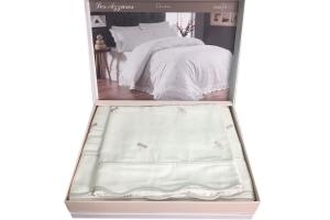Элитное постельное белье LES AZZURES (фиолет)
