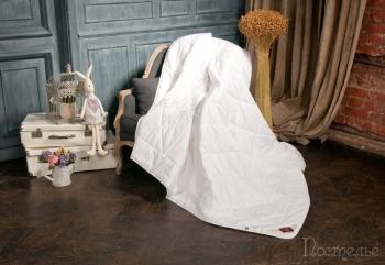 Одеяло Linen Wash Grass всесезонное