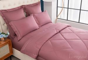 Постельное белье с одеялом Маурицио №3
