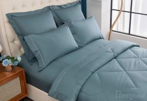 Постельное белье с одеялом Маурицио №5