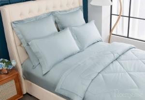 Постельное белье с одеялом Маурицио №9