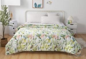 Одеяло без пододеяльника Мирабелла