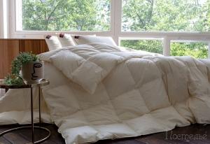 Одеяло Organic Down Grass (всесезонное)