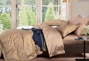 Элитное постельное белье Sharmes Patra