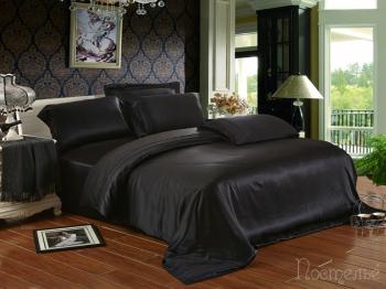 Постельное белье Black