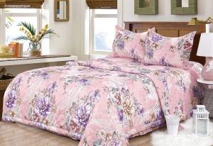 Набор с одеялом Прима (розовая)