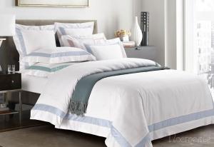 Элитное постельное белье Sharmes Prime (жемчужно-серый)