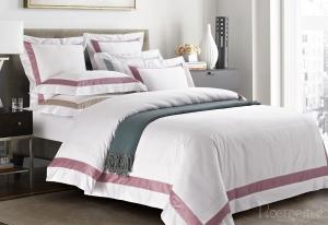 Элитное постельное белье Sharmes Prime (темно-розовый)