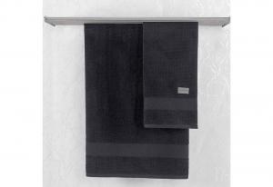 Полотенца Ralph (черное)
