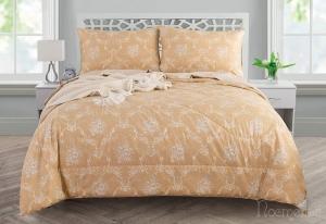 Постельное белье с одеялом Ришелье №8