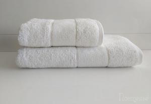 Полотенца RONALD (белый)