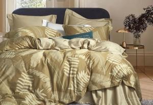 Элитное постельное белье Sharmes Safro