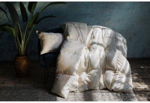 Одеяло Silk Down Grass (тёплое)