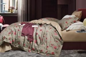 Элитное постельное белье Sharmes Somnia