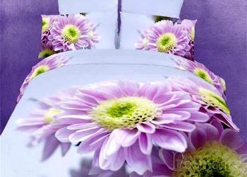 Постельное белье Flowering