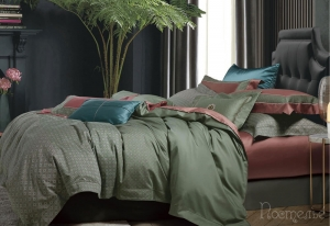 Элитное постельное белье Sharmes Vatson