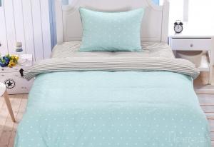 Детское постельное белье Виоланта (голубая)