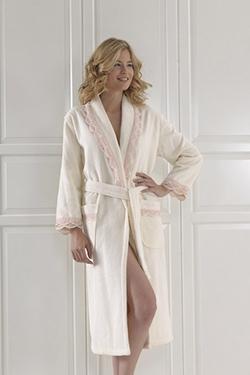 719d9bef49419 Купить халат в интернет-магазине, махровые женские и мужские халаты ...